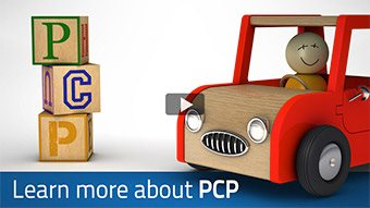 Learn More About PCP Finance